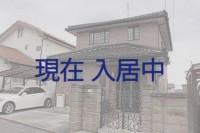 松阪市・垣鼻借家 (入居中)